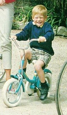 Harry, the little boy inside, let us not forget his loss, though privileged, he deserves a chance at love too