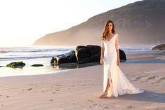 #Brautkleider von Laure de Lis