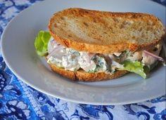 10 Sensational Summer Sandwiches