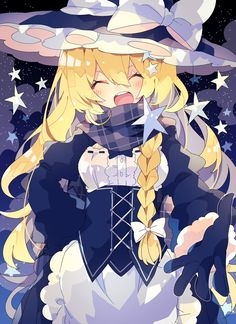 Cute Anime Character, Character Art, Character Design, Manga Art, Anime Art, Anime Illustration, Touhou Anime, Anime Play, Anime Witch
