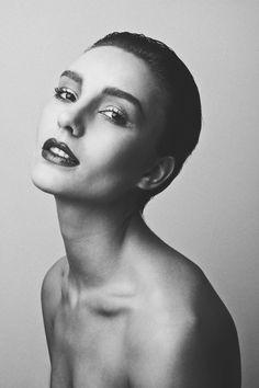 Isabel Hickmann by Rodrigo Bueno for Fashion Gone Rogue