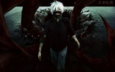 Anime - Tokyo Ghoul Wallpapers and Backgrounds