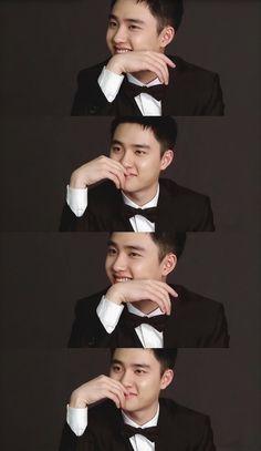 Kyungsoo, Exo Lockscreen, Stray Kids Seungmin, Dream Concert, Chansoo, Exo Korean, Do Kyung Soo, Instyle Magazine, Kpop Exo