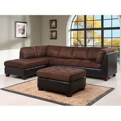 Also love this couch!