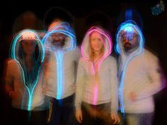 Arkadaşlarınızla yeni bir maceraya hazır mısınız ? #Işıklı #Kapşonlular STOKTA! / #Lightning #Sweatshirt 's in stock.