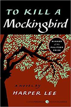 To Kill a Mockingbird: Harper Lee: 9780060935467: Amazon.com: Books