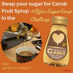 Each of your co-workers will receive a free sugar pack in the New Year. Each pack includes: Clarks Coffee Cup, a bottle of Carob Fruit Syrup,Tea bag & Coffee sachet… everything you need to make the perfect cuppa'! Coffee Sachets, Syrup, Clarks, Fitspo, Coffee Cups, Period, January, Sugar, Tea