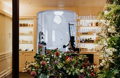 You will be treated like royalty from the minute you walk into this elegant, sophisticated and simply beautiful spot in the Tannery. There are a number of different beauty treatments that you can book yourself in for, whether it be an all day package or just a quick facial, either way Beauty at the Tannery have you covered.