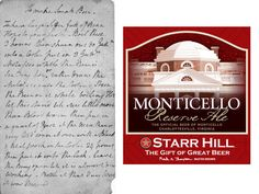 history beer essay