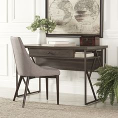 Home Office Furniture - A Collection by Sandy - Favorave
