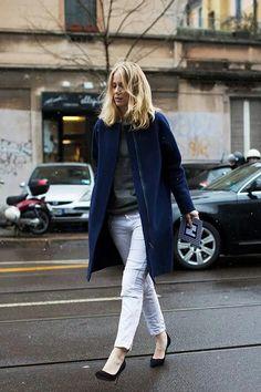 Jennifer Neyt for Vogue