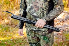 Super-compact and an awesome idea: The Folding Bow by Primal Gear Unlimited - 60 lb Draw Weight. The long bow that folds down into a 23 inch short riser //