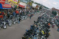 A First Timer's Guide For The Sturgis Motorcycle Rally – What To Expect, Must See, Must Do, How To Pack & Where To Ride