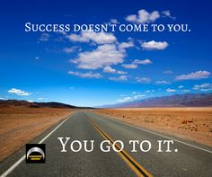 """""""Success doesn't come to you. You go to it."""" #chromedomecaps"""