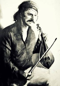 Νίκος Ξυλούρης σκίτσο Greek Music, Crete, Mosaic Art, Past, Film, Artist, People, Movie, Past Tense