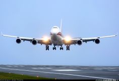 Nothing better than a good crosswind landing at Lajes!