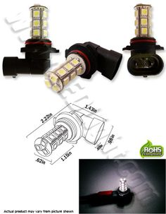 new fog lamps they also have headlights