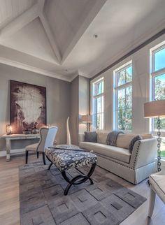 Regatta Drive  Transitional  Living Room  Miami  Clive Daniel Inspiration Living Room Miami Design Decoration