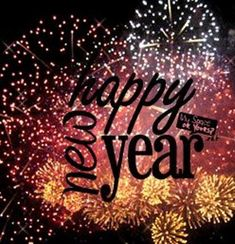 Happy new year sayings 2018 for family and friends. Let's prepare for this New year with positive and glee. As we take a break from the office with friends and family. The work you have done is rated superbly. Which is why I want to thank you so deeply. Have a wonderful New year..!!