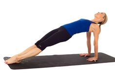 3 Yoga Poses for Fighting Cellulite