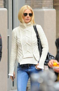Gwyneth | More here: http://mylusciouslife.com/celebrity-style-gwyneth-paltrow/