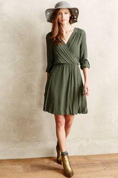 Lene Dress - anthropologie.com