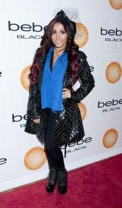 Snooki talks upcoming wedding and baby