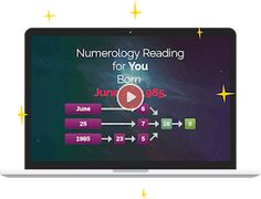 Numerologist - Personalized Life Reading