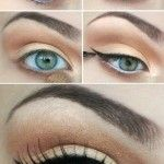 The Best Makeup Trends 2014