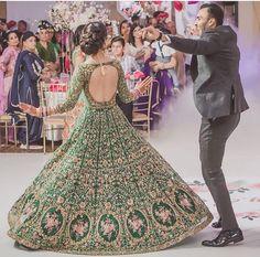 Bride's Outfit: Shyamal & Bhumika | : Randy Hansra Photography