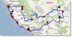 USA: Amerika-Forum – Mit vielen Insider Tipps zu: Canada, United States, Alaska, Mexiko, Südamerika, Route 66, USA Reisen, New-York, und mehr…