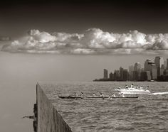 Very-Sharp-Left Surreal Photo-Manipulations by Thomas Barbey