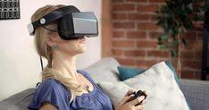 Notre test du casque de réalité virtuelle Pimax 5K Plus Guide, Snorkel Mask, Vr Headset
