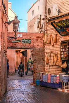 Marrakech                                                       …