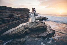 Gorgeous Bohemian Nicaraguan Wedding: Maja + Wes