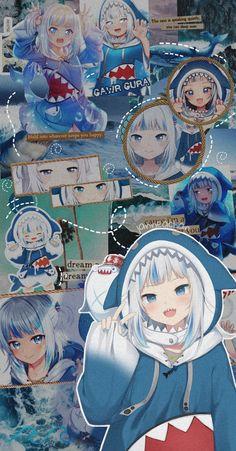Yandere Anime, Manga Anime Girl, Anime Girl Cute, Anime Neko, Kawaii Anime Girl, Otaku Anime, Anime Art, Anime Backgrounds Wallpapers, Anime Wallpaper Live
