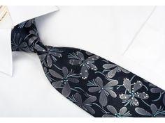 https://www.san-dee.com/rhinestone-ties/brand/lancetti/lancetti-silk-necktie-silver-floral-on-black-with-sparkling-rhinestones.html