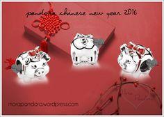 pandora chinese new year 2016
