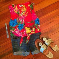 Tropical Vacation | SH4L