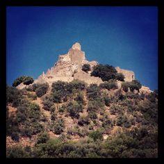 Rocca di s Silvestro # maremma