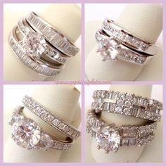 Anillos de plata 925m en www.capricciplata.com #plata #anillos #anillosdecompromiso #moda #fashion #tiendaonline #shopping #capricciplata Wedding Rings, Engagement Rings, Jewelry, Fashion, Silver Rings, Natural Stones, Silver Jewellery, Pearls, Rings For Engagement