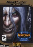 Warcraft III  - Frozen Throne Expansion Set
