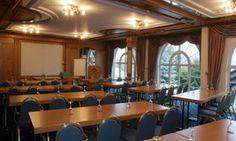 Das 4-Sterne Landhotel Doerr, bietet neben seinem großen Wellness- und Spabereich auch Tagungsräumlichkeiten für bis zu 70 Personen an