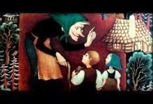 na motívy ľudovej rozprávky napísal Ivan Stanislav Animation, Songs, Make It Yourself, Artist, Painting, Youtube, Relax, School, Artists