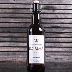Piwo personalizowane KORONA