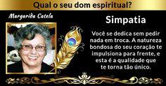 Qual o seu dom espiritual?