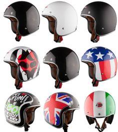LS2 Motorcycle Helmet Designs