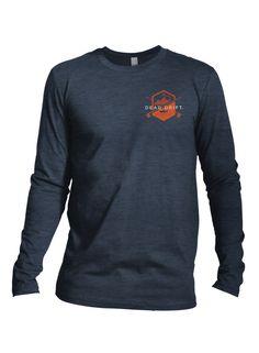 Dead-Drift-Fly-Fishing-Long-Sleeve-Tee-Shirt-Front-Drift-Crest-Navy.jpg