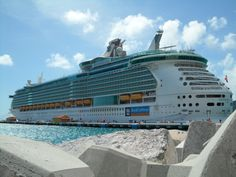 Freedom of the Seas, Royal Caribbean Cruise