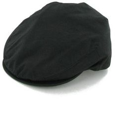 Belfry Dan - Waxwear Cotton Ivy Cap Men's Small BlackFrom #Belfry Hats Price: $79.00 Availability: Usually ships in 1-2 business daysShips From #and sold by Hats in the Belfry